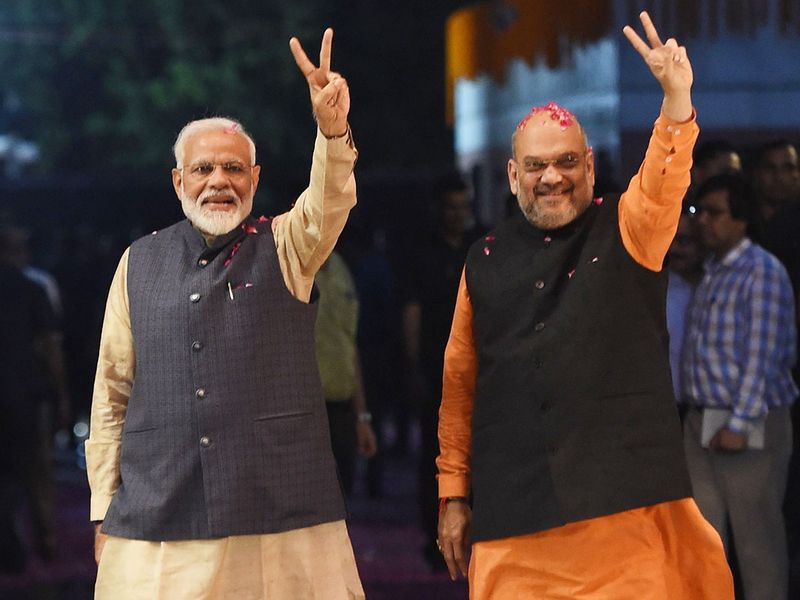 Why there is no stopping the BJP in India