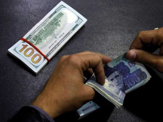 Ditch The Dollar As Ru Plunges