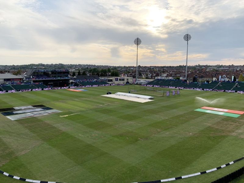 County Ground, Bristol