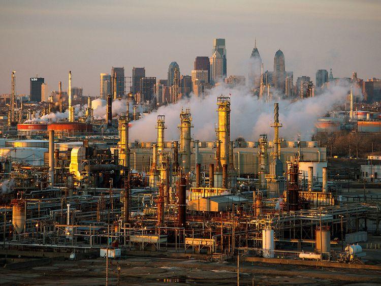 BIOFUELS US OIL GENERIC