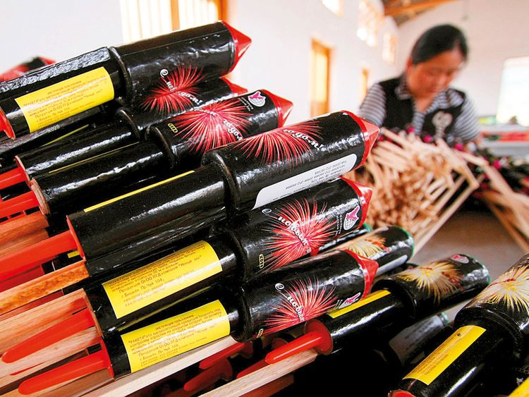 BUS-190525-CHINA-FIREWORKS-(Read-Only)