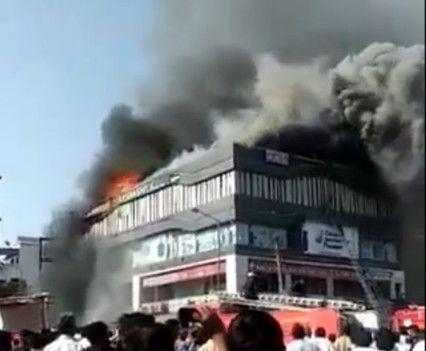 RDS_190525 Surat fire - social media-1558775054072