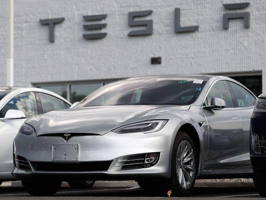 Tesla generic