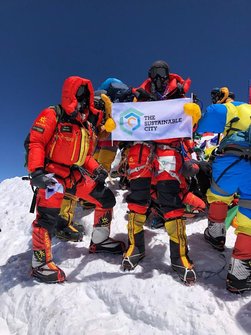 Everest Ladies