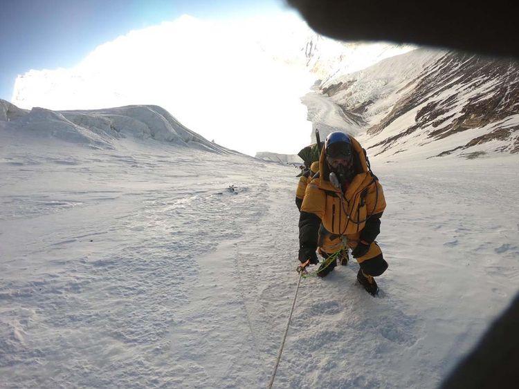 EverestAchievement