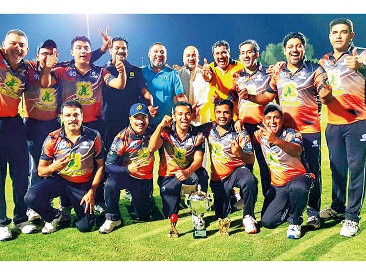 Kerala Overseas Cricketers
