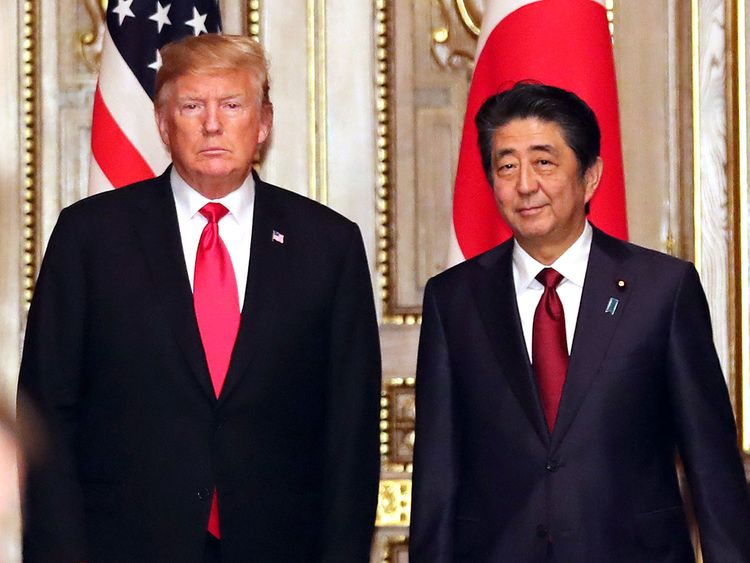 20190527_Trump_Japan