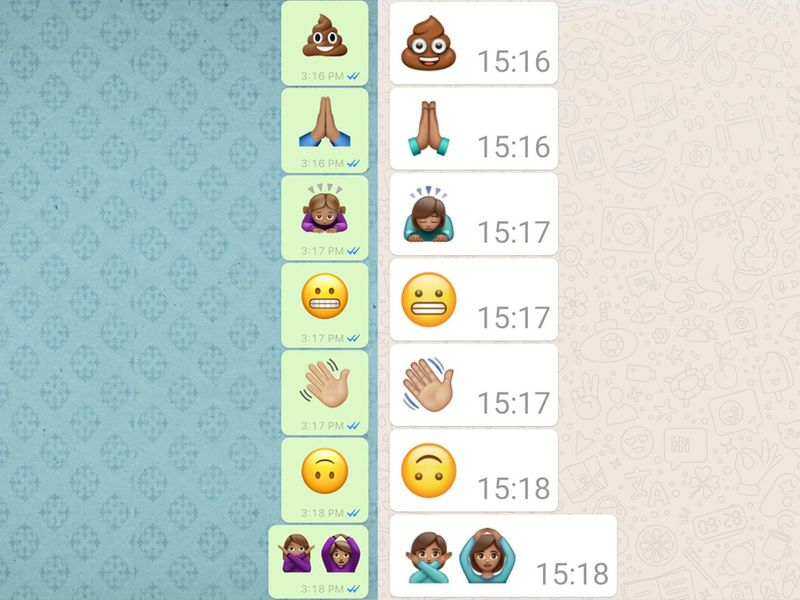 Emoji meanings making life hard for you? | Community – Gulf News