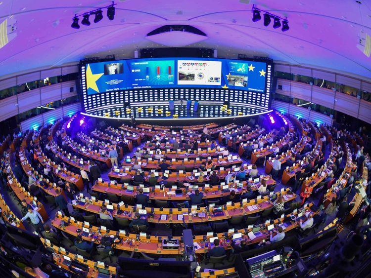 OPN EUROPEAN ELECTION-1558954156921
