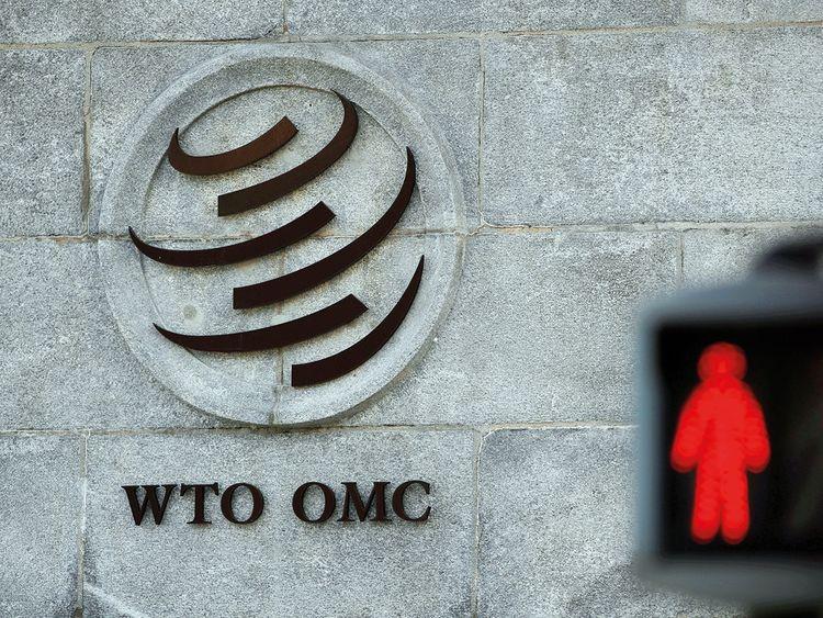 World Trade Organization (WTO) headquarters in Geneva