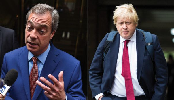 opn Boris Johnson and Nigel Farage-1558951657981