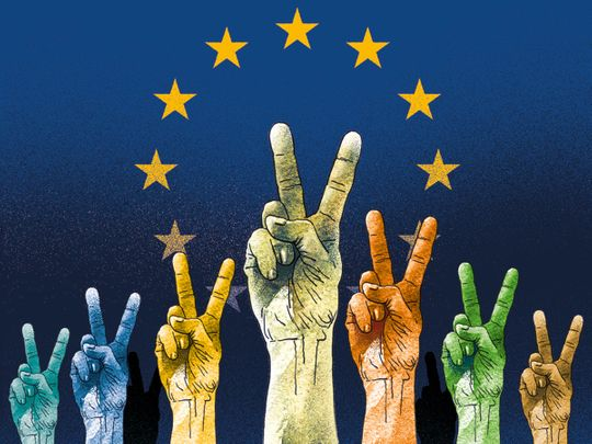 Centre holds in Europe amid populist gains