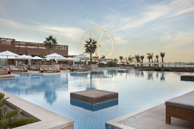 Rixos Hotels, Dubai Azure Beach-1559048430325