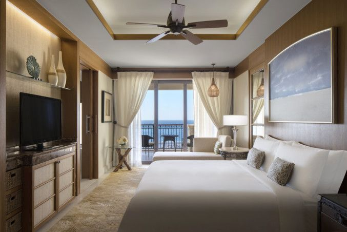 The St. Regis Saadiyat Island Resort, Abu Dhabi_Premium Sea View Room-1559048417624