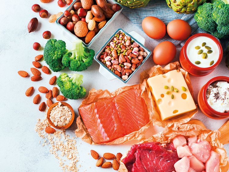 Why everything you know about protein is wrong