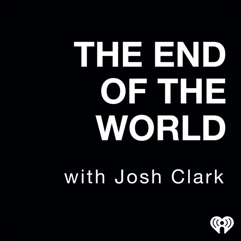 tab podcast The End of the Road with Josh Clark-1559128493938