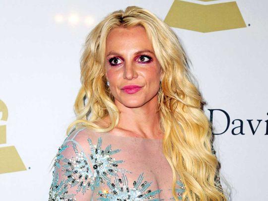 190530 Britney Spears