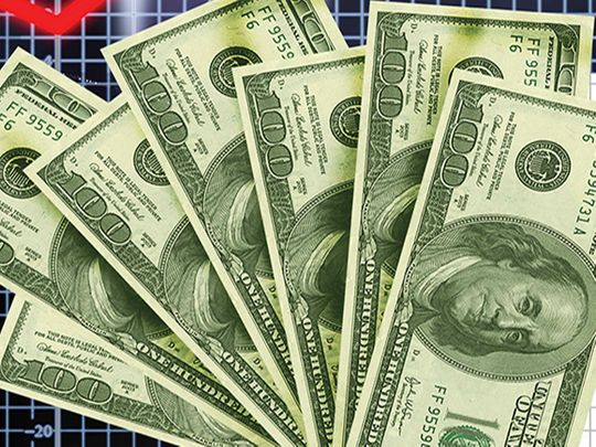 Local Reforms Weak Dollar Can Help Uae