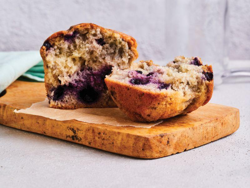 Etihad Economy Choose SWEET BBerry Muffin-1559203118258