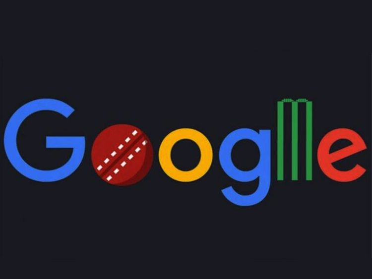 Google marks 2019 Cricket World Cup with a doodle