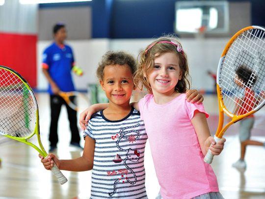 Kids ESM Sports
