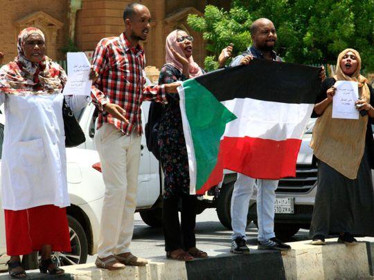 OPN  Sudan protests-1559215446612