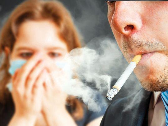 Smoking case studies