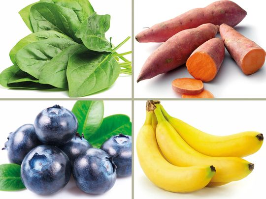 Get your energy back for Eid by eating these foods