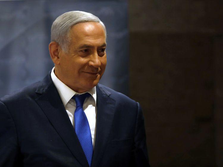 OPN_190531 Netanyahu-1559305634840