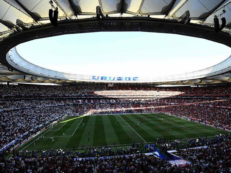 Champions league 20190601