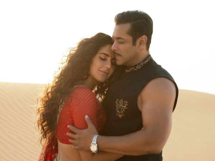 Salman Khan's 'Bharat' releases: 7 things to know