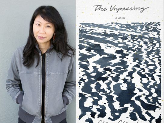 The Unpassing by Chia-Chia Lin-1559539964158