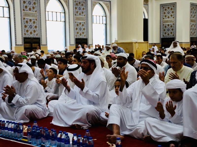 190604 Eid Dubai