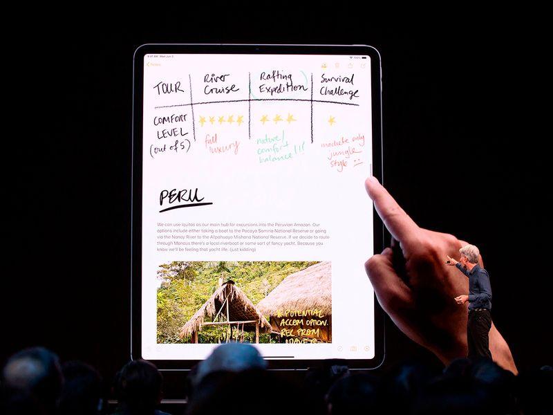 190604 iPad