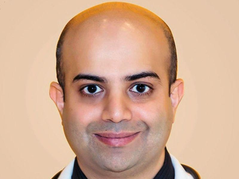 Dr Mohammad Hassan Kazia