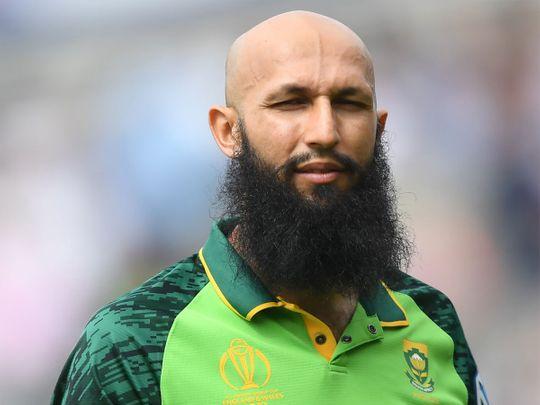Hashim Amla and Imran Tahir attend Eid prayers at Southampton mosque | Cricket – Gulf News