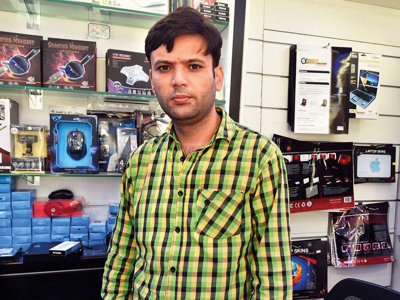 Zaheer Zafar