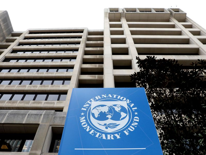 Global economy will stick to 6% growth this year, says IMF in new outlook