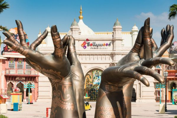 Bollywood Parks Dubai Gate 1-1559744789976