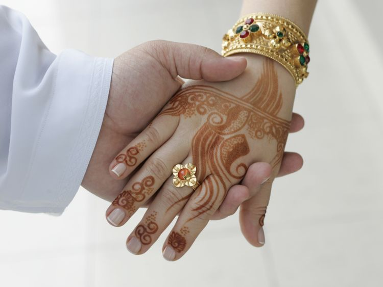 All you need to know about an Emirati wedding | Uae – Gulf News