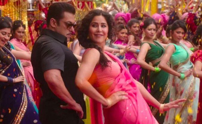 tab  Salman Khan & Katrina Kaif - Bharat (1)-1559732488961