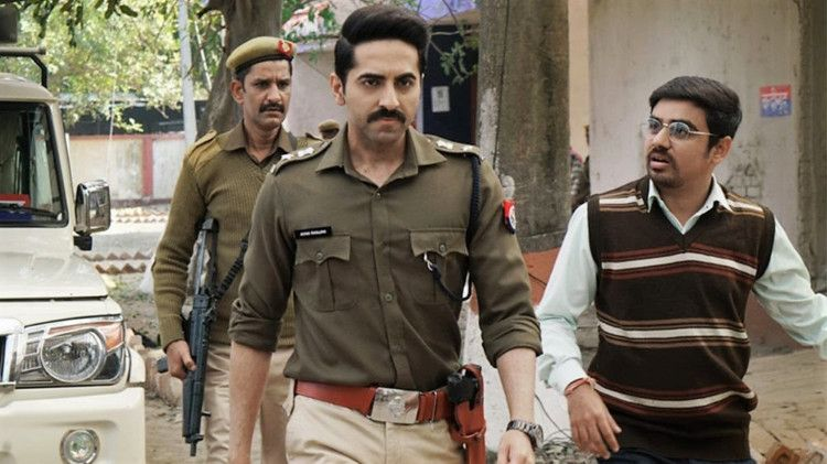 tab Ayushmann Khurrana in Article 15 (2019)-1559725091394