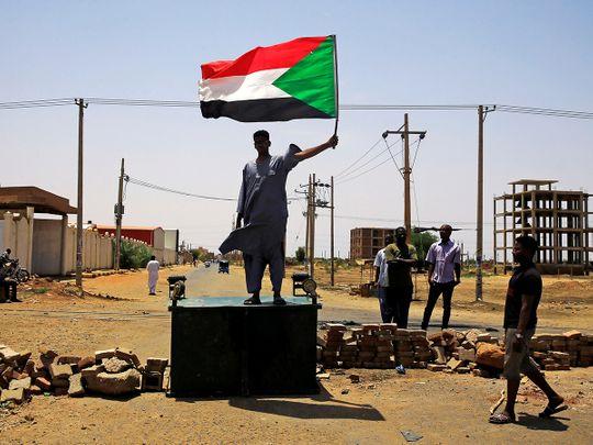 190606 Sudan