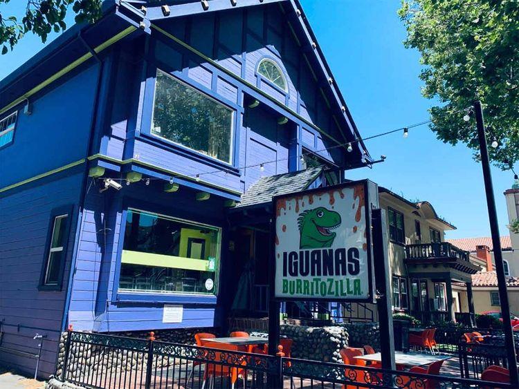 Iguanas Burritozilla 20190606
