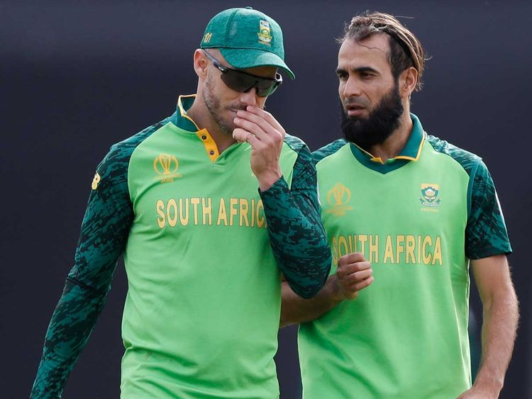 Cricket World Cup 2019 South Africa Look Very Poor In Terms