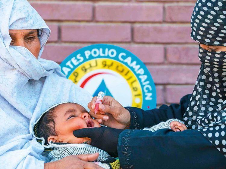 190608 uae polio pakistan