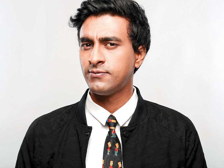 190609 Varun Thakur