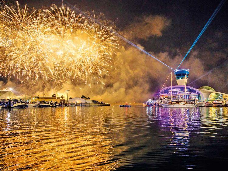 190609 fireworks