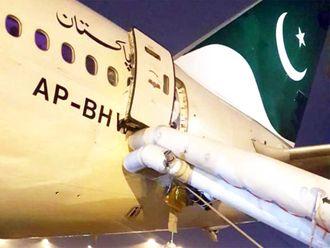 Masood Azhar, chief of Pakistan-based Jaish-e-Mohammad