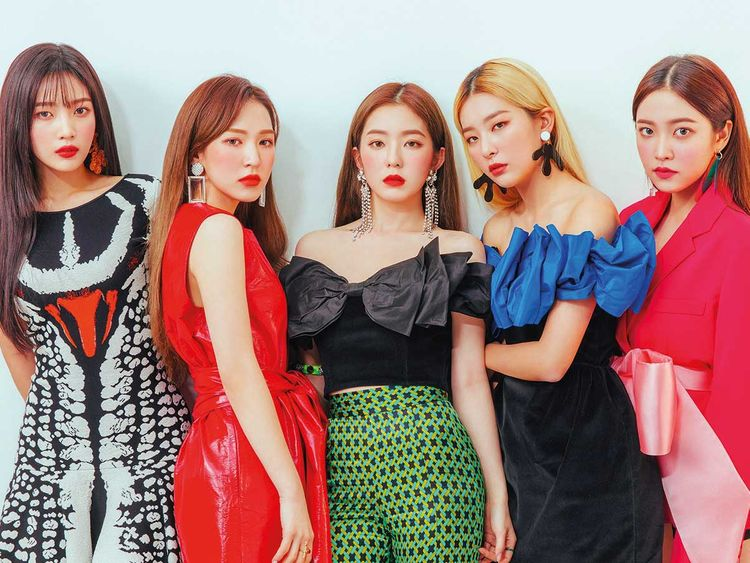 K-Pop Corner: Red Velvet to drop mini-album in June | Music
